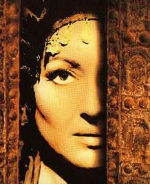 In 1969 the world's greatest opera diva Maria Callas made her first  and only venture into the world of film when she played the lead role  in Marxist director Pier Paolo Pasolini's Medea.