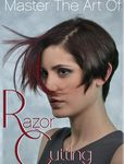 Razor Cutting DVD  Vivienne Mackinder guides you through the art of razor cutting. Learn how to develop the masters touch and discover the versatility of this tool:you will learn how to cut abstract and precision lines in this step-by-step hairstyle.