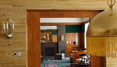 Visitors to the Czech city of Pilsen will be able to visit three restored interiors designed by influential Modernist architect Adolf Loos. Home Design Decor, House Design, Home Decor, Set Design, Minimal Home, Zaha Hadid Architects, Interior Decorating, Interior Design, Art Of Living