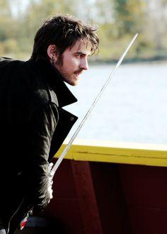 My future husband! Hook Ouat, Killian Hook, Killian Jones, Once Upon A Time, Colin O'donoghue, Ghostbusters, My True Love, My Love, Oh Captain My Captain