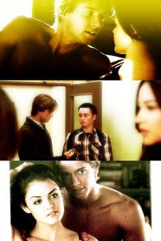 Jason and Aria (Jaria) - Pretty Little Liars
