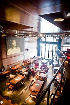 Potemkine, Cafe/Bar/Restaurant - Brussels, Belgium