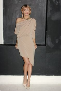 Tricia dress camel by Never Fully Dressed Product photo Dress Outfits, Dress Up, Fashion Outfits, Womens Fashion, Cocktail Outfit, Fall Cocktail Dress, Mein Style, Look Fashion, Winter Fashion