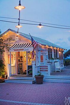 Shrimp Shack Cafe - Florida