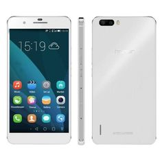 Huawei Honor 6 Plus PE-UL00 16GB 5.5 inch TFT IPS Capacitive Screen Android OS 4.4.2 Smart Phone, Hisilicon Kirin 925 Octa Core 1.8GHz, RAM: 3GB