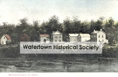 old pictures of watertown, ma | watertownhistory.org