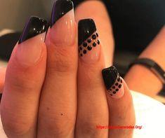 Garra, Em Nails, Nail Arts, Nails Inspiration, Pedicure, Nail Designs, Beauty, Kawaii, Oval Nails