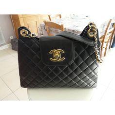 54 meilleures images du tableau CHANEL Handbags   Chanel handbags ... 764c8e32cb9