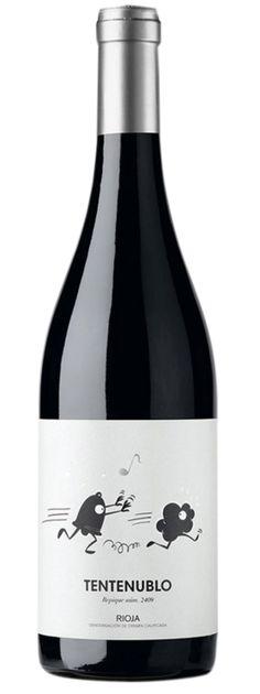 Tentenublo Wines, 2012