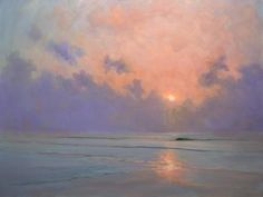 """""""At Peace"""", 30x40. Click for info"""
