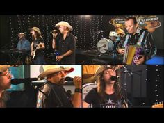 """The Texas Tornados perform """"Who Were You Thinking Of"""" on the Texas Music Scene"""