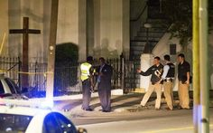 9 Killed In Shooting At Historic Black Church In Charleston - BuzzFeed News