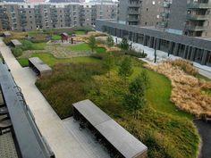 Image result for urban landscape design ideas denmark