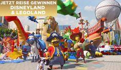 Gewinne mit Vivaselect und ein wenig Glück eine Reise für die ganze Familie ins Disneyland Paris oder ins Legoland. https://www.alle-schweizer-wettbewerbe.ch/gewinne-familienreise-ins-disneyland-oder-legoland/