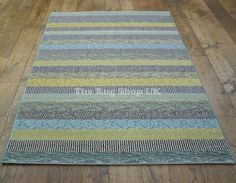 Best Buying Guide And Review On Woodstock 32743 5342 Grey Striped Rug