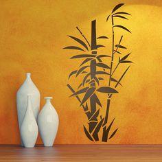 bamboo - VINILOS DECORATIVOS #decoracion #teleadhesivo
