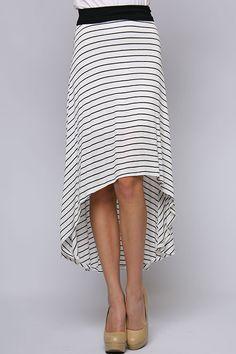 Mila Skirt. I have to make this skirt