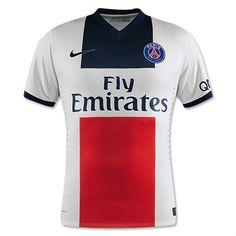 Maillot PSG Extérieur 2013 2014 Hot vente maillot de foot!!!29.99€!Ca suffit d'acheter un maillot! http://www.beatscandy.com/maillot-psg-exterieur-2013-2014.html
