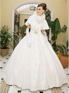 Anonymous said: Do lolita wedding dresses exist? Answer: They certainly do. Are you looking for a true Lolita dress that also works as a wedding dress? Barbie Wedding Dress, Modest Wedding Gowns, Beautiful Wedding Gowns, Bridal Dresses, Beautiful Dresses, Dream Wedding, Winter Wedding Inspiration, Wedding Ideas, Wedding Pictures