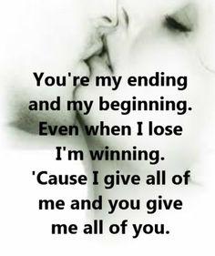 All of me cute lyrics on Pinterest   John Legend, Songs ...