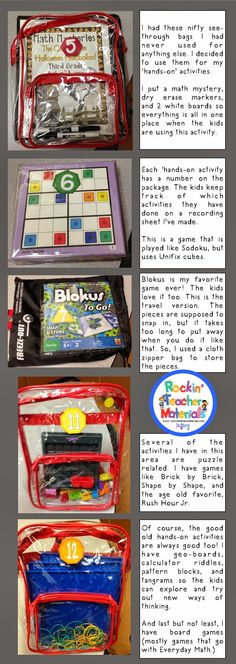 Primary Education - Making Math Workshop Work for YOU and YOUR Kids! #mathworkshop #math
