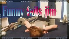 Funny fails jim  #JimBilding-Sport Channel