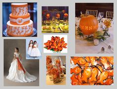 september wedding ideas - Google Search It's close to October so might be worth a look