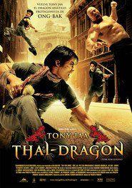 El Protector: Thai Dragon (2005) DVDRip