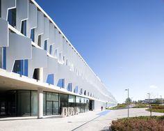 Gallery of Herzog & de Meuron's BBVA Headquarters in Madrid Through Rubén P. Bescós' Lens - 2