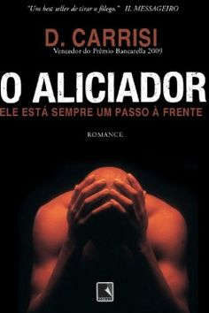 Download O Aliciador  - Donato Carrisi em e PUB mobi e PDF