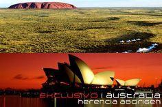 Australia, Herencia Aborigen