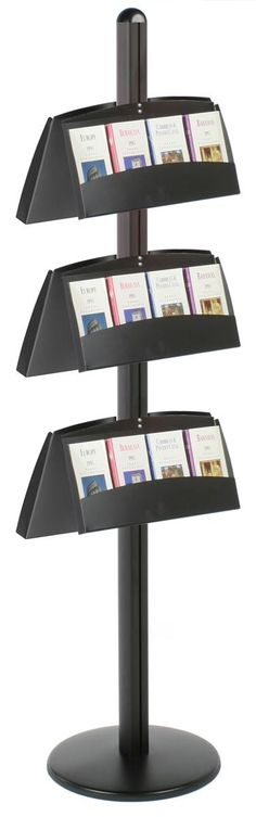 40 Best Brochure Stand Images On Pinterest Brochure Stand Enchanting Literature Display Stands Canada