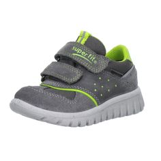 New first walkers by Superfit: the first sport shoe with a flexible PU sole (Sport7 Mini - 7-00100-06) #SuperfitShoes #FirstWalkers