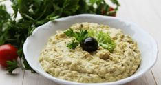 Empty Eggplant Salad with Labneli - Best Appetizers Roasted Eggplant Salad, Roast Eggplant, Appetizer Salads, Appetizers For Party, Perfect Salad Recipe, Turkish Recipes, Ethnic Recipes, Best Salad Recipes, Pasta Recipes