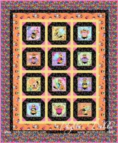 Alan Dart Published Knitted Toy Patterns