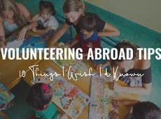 Can't commit to 2 years in the Peace Corps? Discover why thousands choose to volunteer with International Volunteer HQ as a Peace Corps alternative…