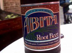 best craft root beers