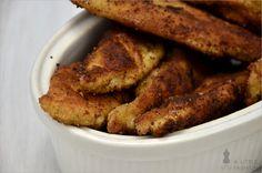 Lemon Fried Chicken – Yummy! #rezept #recipe #kochen #backen #idee #essen #trend #filizity #kuchen #torte #salat #tafel