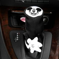 Mickey Mouse GEAR COVER
