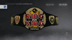 King of the deathmatch championship
