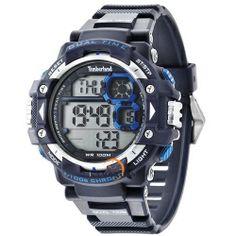 Timberland Tuxbury Men's Watch T14260PBL03