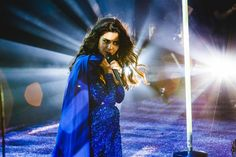 Sound, Vision, and Smells: Roadhouse with Marina & The Diamonds