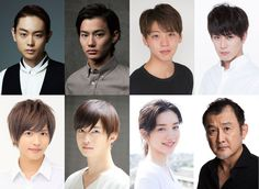Live-Action Teiichi no Kuni Film's Teaser Shows Teiichi Campaigning