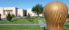 Joslyn art museum | Art Adventures (Preschool) Kids Classes Adult & Teen Classes Art Camps ... Dungo by Jun Kaneko