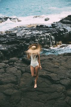 dreaming of the tropics | Eva Maillot from @BHLDN | image via: Margo & Me