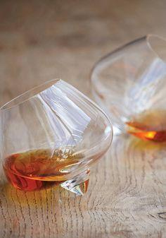 Cognac glasses (set of 2)