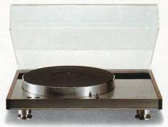 LUXMAN PD441  1977