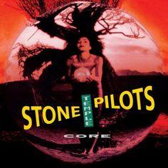 Stone Temple Pilots - Core (Sex Type Thing, Creep, Plush) (Grunge) (Scott Weiland) (Brendan O'Brien: Prod. Pearl Jam, Scott Weiland, Heavy Metal, Indie Pop, Dubstep, Music Albums, Music Songs, Music Videos, Music Stuff