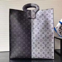 Louis-Vuitton-2018-Mens-Monogram-Tote-Bag