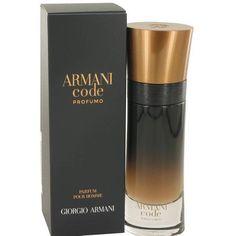 Parfum Armani Code For Men Profumo 110 ml Men's Eau De Toilette perfume NEW #ARMANI